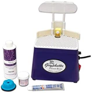 Complete Glass Grinding Kit