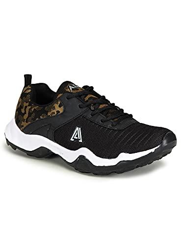 ADZA Men's Military Running Shoes