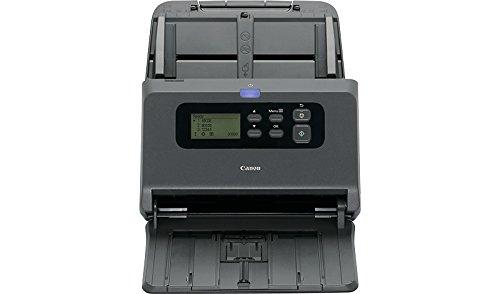 CANON DR-M260 Document Scanner A4 Duplex 60ppm 80Blatt ADF 7.500Scans/Tag USB 3.1