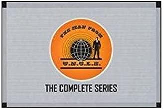 Man from U.N.C.L.E., The:CSR (DVD)