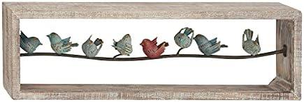 3d bird wall decor _image3