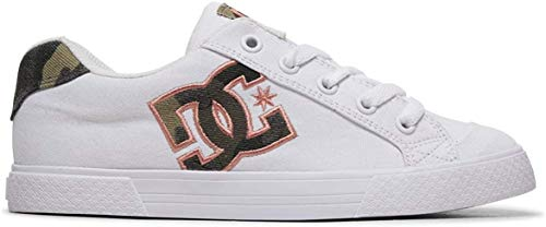 DC Shoes Chelsea TX SE - Zapatos - Mujer - EU 37