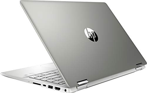 Compare HP Pavilion x360 14-dh0025na vs other laptops