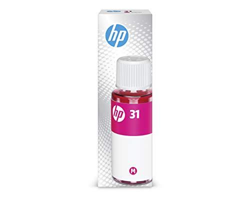 Hewlett Packard 1VU27AE adecuado para ST515 Tinta magenta