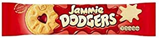 Jammie Dodgers 140G (Pack of 20)