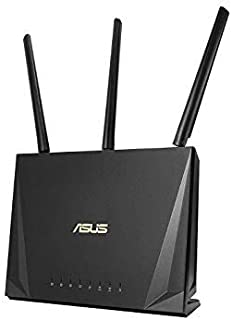 ASUS Wireless AC2400 Dual-Band Gaming Router with Parental Control, support MU-MIMO RT-AC85P