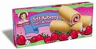 Best strawberry shortcake debbie cake Reviews