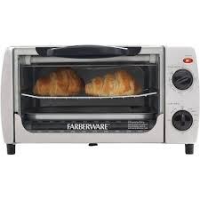 Faberware 4 Slice Toaster Oven