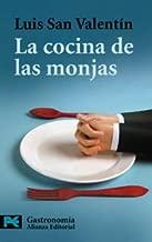 La cocina de las monjas / Nuns Cooking: 7212