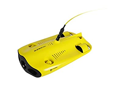 CHASING Gladius Mini Underwater Drone (ROV) with 4K UHD Camera (50M Tether)