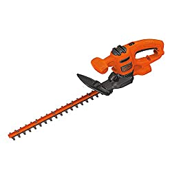 best top rated lightweight hedge trimmers 2021 in usa