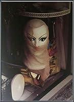 ポスター デヴィッド シムズ VISIONAIRE(ヴィジョネアー)1950/03 額装品 アルミ製ベーシックフレーム(ブラック)