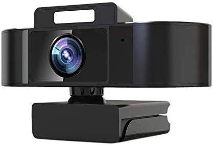 Sales for sale GFHFG 4K HD Over item handling ☆ USB Dual Microphone Real-Time Webcam Computer Ca