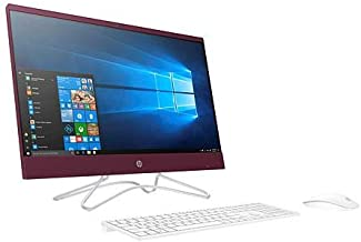 HP All-in-One 21.5