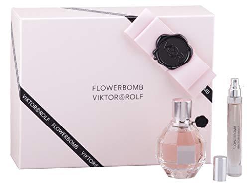 Viktor & Rolf  Flowerbomb Set  50ml + 7,5ml EDP Eau de Parfum