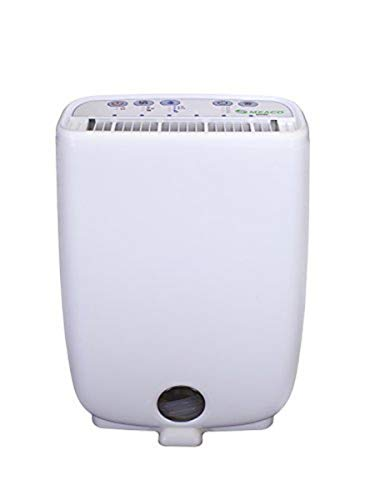 Meaco DD8L Luftentfeuchter, 660 W, 240 V, Weiß, 8L