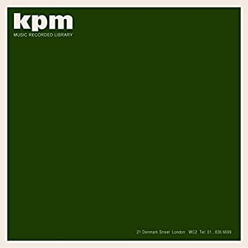 Kpm 1000 Series: The Nature of Woodwind