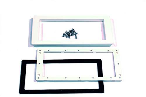 Certikin Swimming Pool HD100 Skimmer WAET Refurbishment Kit