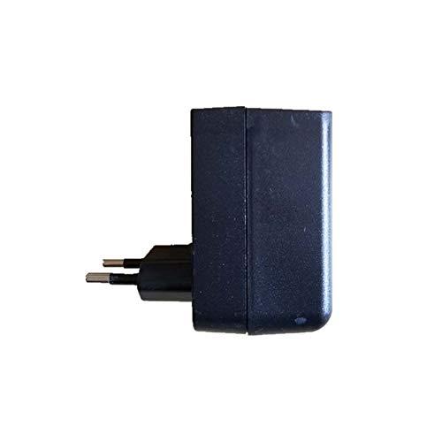 N / A 1 x Akku-Ladegerät für Swivel Sweeper G1 & G2 (nicht im Lieferumfang enthalten).