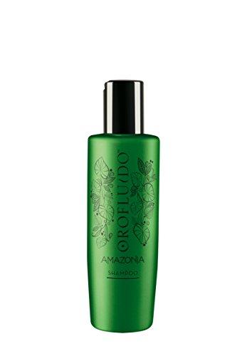 Orofluido Amazonia Tiefenreparatur Shampoo für Strapaziertes Haar, 1er Pack (1 x 200 ml)