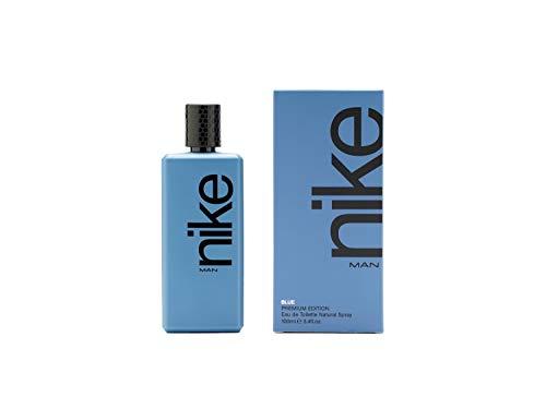Nike - Blue para Hombre, Eau de Toilette, 100 ml