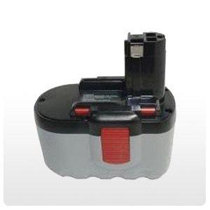 Kwaliteitsaccu - accu voor Bosch cirkelzaag GKS O-Pack - 3000 mAh - 24 V - NiMH