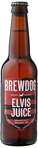Cerveza Artesana BrewDog Elvis Juice