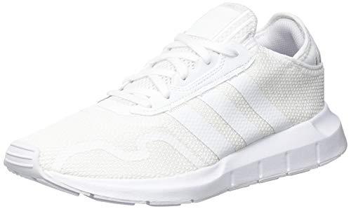 adidas Originals Swift Run X, Zapatillas Hombre, FTWR White FTWR White FTWR White, 42 EU