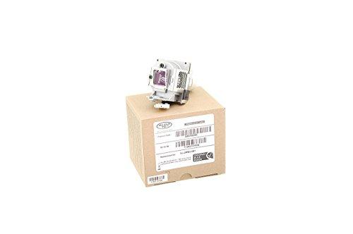 Alda PQ Professionell, Beamerlampe für BENQ MS527 Projektoren, Markenlampe mit PRO-G6s Gehäuse