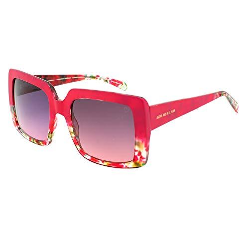 Agatha Ruiz de la Prada AR21312-599 Gafas, rosa, 51/21/145 para Mujer