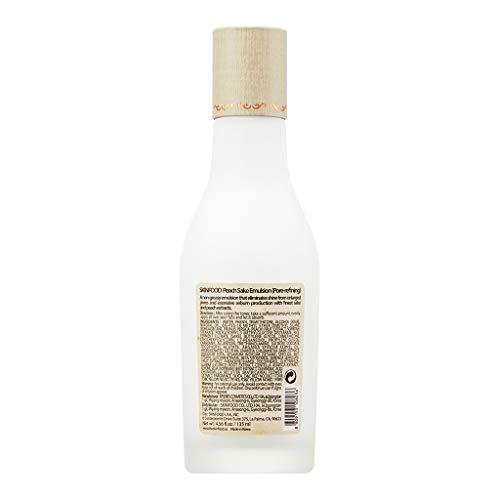 [SKIN FOOD] Peach Sake