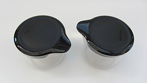 Tupperware(c TupperTime, Milch & Zucker