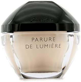Guerlain - Parure De Lumiere Light Diffusing Cream Foundation Spf 20 - # 02 Beige Clair -26Ml/8Oz