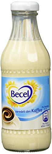 Becel Kaffeeweisser, 12er Pack (12 x 200 g)
