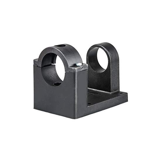 ZYL Double-Headed Nibbler Metal Cutter Holder Holder for Double Head Sheet Metal Nibbler Cutter Drill Tool