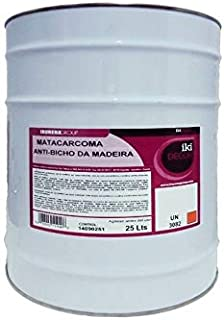 IKI-DECOR MATACARCOMAS 25LT. …