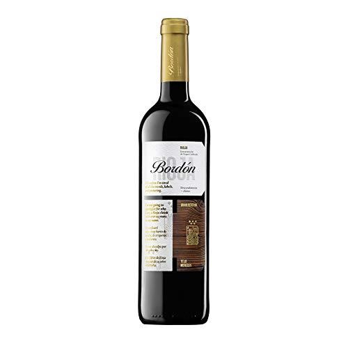 Pack Bordón Gran Reserva Vinos tintos D.O.Ca Rioja (1 Botella)