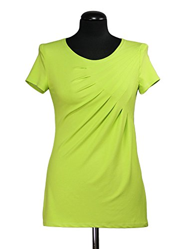 Schnittquelle Damen-Schnittmuster: Shirt Pau (Gr.46) - Einzelgrößenschnittmuster verfügbar von 36 - 46