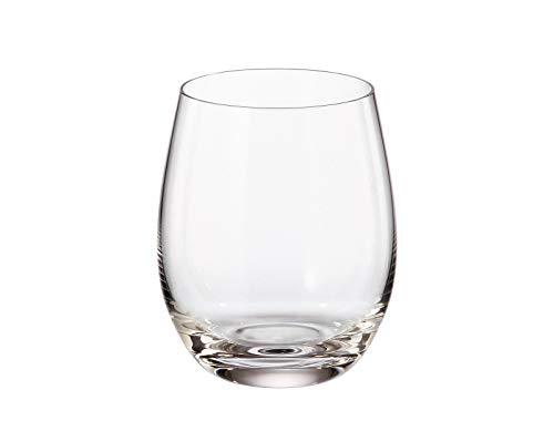 vaso cristal 7 fabricante Bohemia Royal Crystal
