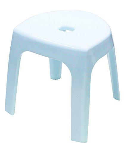 トンボ フロート お風呂椅子N座面の高さ35cm ブルー