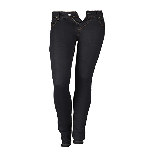 Sonstige dames skinny jeans LEXXURY