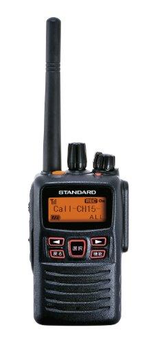 八重洲無線『スタンダードハイパワーデジタルトランシーバー(VXD20)』