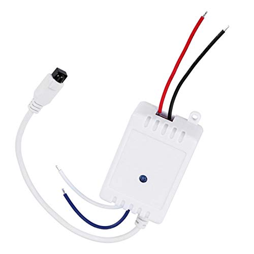 Interruptor remoto por infrarrojos, módulo interruptor de control remoto inteligente inalámbrico, módulo de hogar para la mayoría de los electrodomésticos