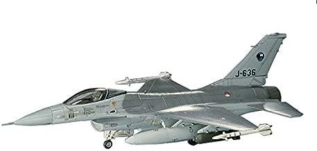 Hasegawa 1/72 F-16A Plus Fighting Falcon