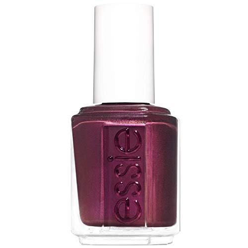 Essie Nagellack für farbintensive Fingernägel, Nr. 682 without reservations, Violett, 13,5 ml