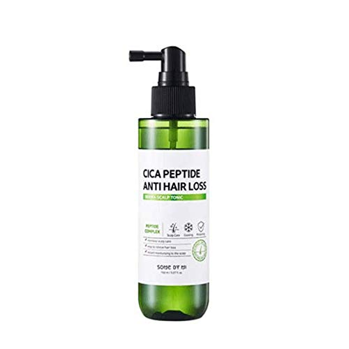 SOME BY MI Cica Peptide Anti Hair NEW before selling 150ml Derma Loss Ranking TOP7 Scalp Tonic