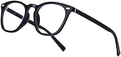 Vimbloom blauwlichtblokkerendebril voor Dames Heren Anti Eye Fatigue Anti Glare Computer Gaming PC Bril...