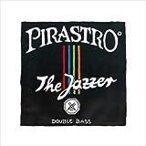 Pirastro The Jazzer 3/4 Upright Double Bass Strings P3440 Set, Jazz