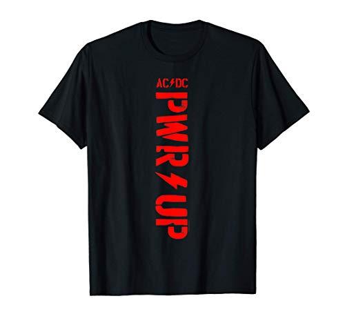 AC/DC - PWR UP T-Shirt