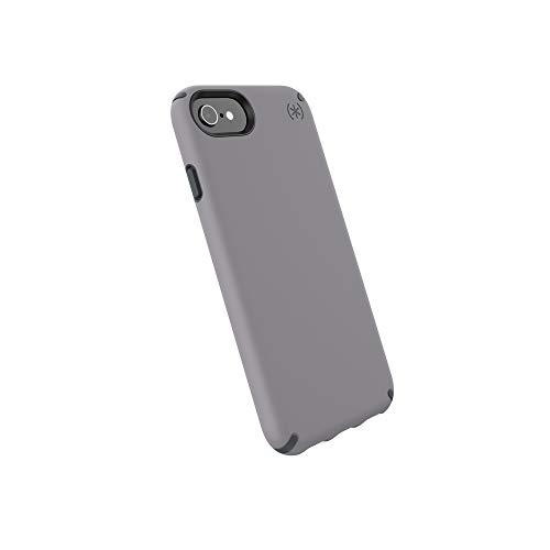 Speck Products Presidio Pro iPhone SE 2020 Case/iPhone 8 - Filigree Grey/Slate Grey